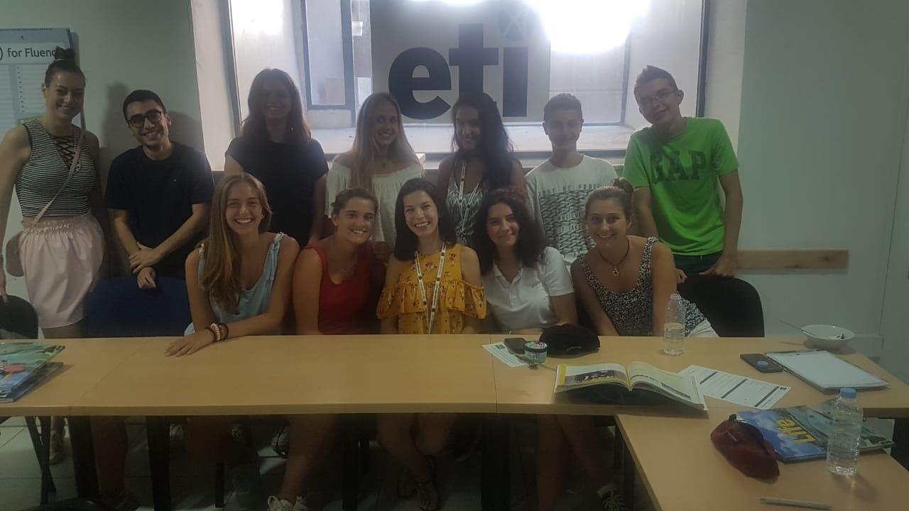Angličtina pre deti a mládež: Jazykové kurzy na Malte