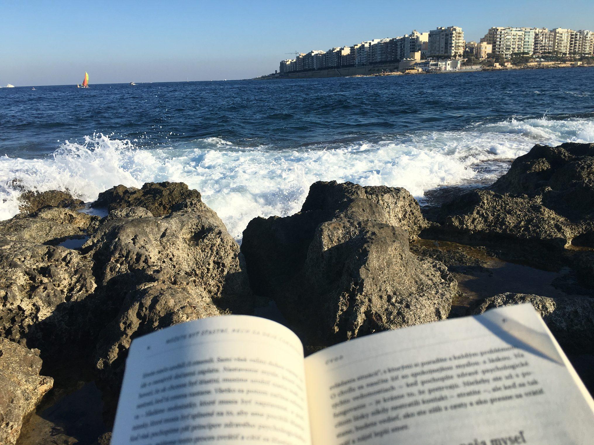 Angličtina pre deti a mládež: JPrečo je jazykový pobyt na Malte ako životná skúsenosť