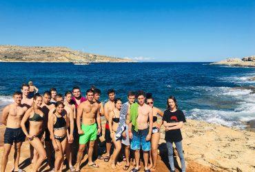 Angličtina pre deti a mládež: Prečo je jazykový pobyt na Malte životná skúsenosť?