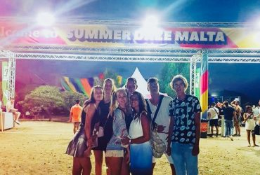Summer Daze - Festivaly na Malte