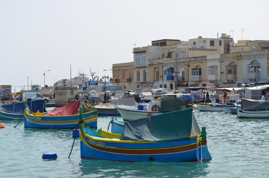 Najmenší stredomorský štát