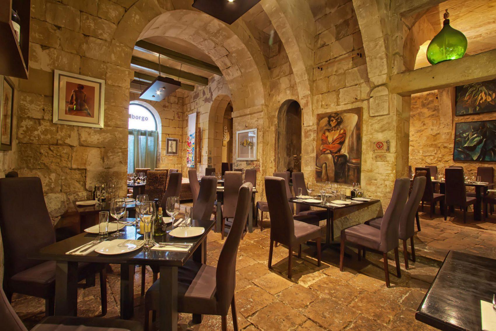 Najromantickejšie miesta na Malte